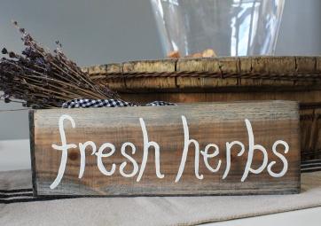 FreshHerbs